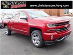 2018 Silverado 1500 Crew Cab 4x4,  Pickup #81428 - photo 1