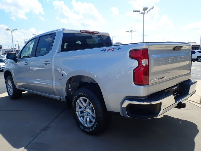 2019 Silverado 1500 Crew Cab 4x4,  Pickup #90050 - photo 2