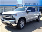 2019 Silverado 1500 Crew Cab 4x4,  Pickup #90050 - photo 4