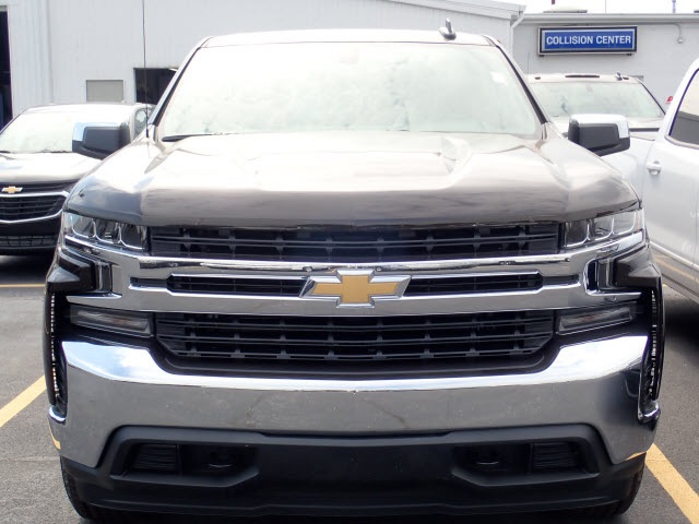 2019 Silverado 1500 Crew Cab 4x4,  Pickup #90102 - photo 3