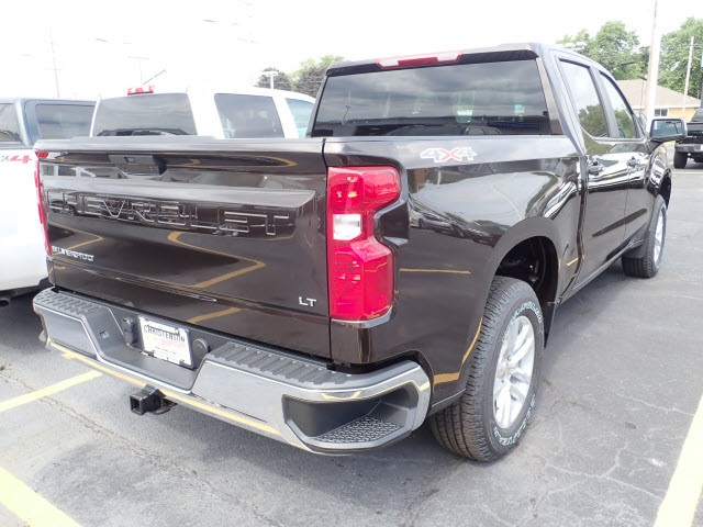 2019 Silverado 1500 Crew Cab 4x4,  Pickup #90102 - photo 2