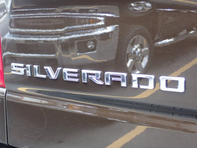 2019 Silverado 1500 Crew Cab 4x4,  Pickup #90102 - photo 9