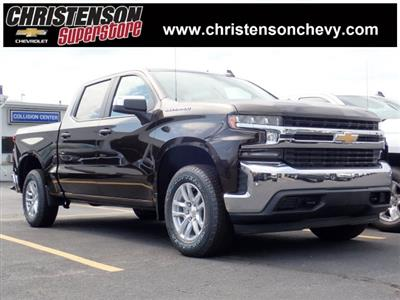 2019 Silverado 1500 Crew Cab 4x4,  Pickup #90102 - photo 1