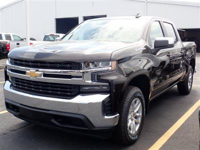 2019 Silverado 1500 Crew Cab 4x4,  Pickup #90102 - photo 4