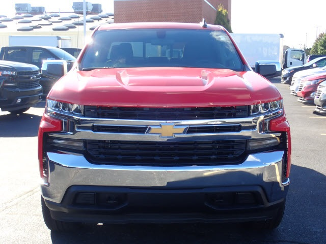 2019 Silverado 1500 Crew Cab 4x4,  Pickup #90111 - photo 3