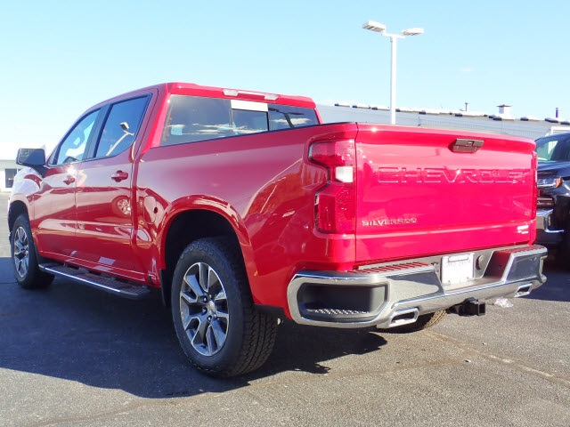 2019 Silverado 1500 Crew Cab 4x4,  Pickup #90111 - photo 2