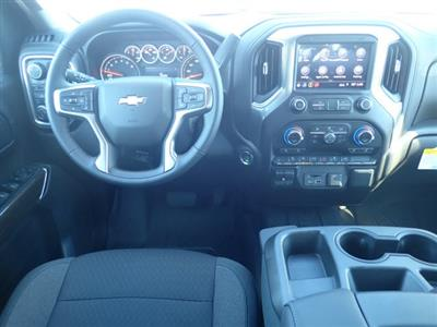 2019 Silverado 1500 Crew Cab 4x4,  Pickup #90111 - photo 7