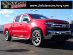2019 Silverado 1500 Crew Cab 4x4,  Pickup #90111 - photo 1