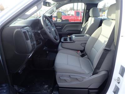 2019 Silverado 3500 Regular Cab DRW 4x4,  Monroe MSS II Service Body #90235 - photo 6