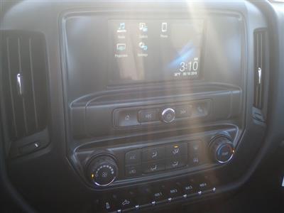 2019 Silverado 3500 Regular Cab DRW 4x4,  Monroe MSS II Service Body #90235 - photo 7