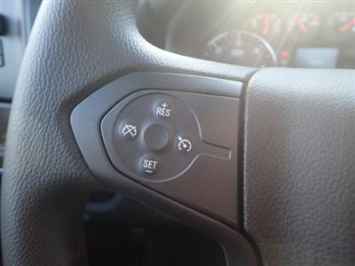 2019 Silverado 3500 Regular Cab DRW 4x4,  Monroe MSS II Service Body #90235 - photo 9