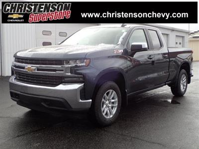 2019 Silverado 1500 Double Cab 4x4,  Pickup #90301 - photo 1