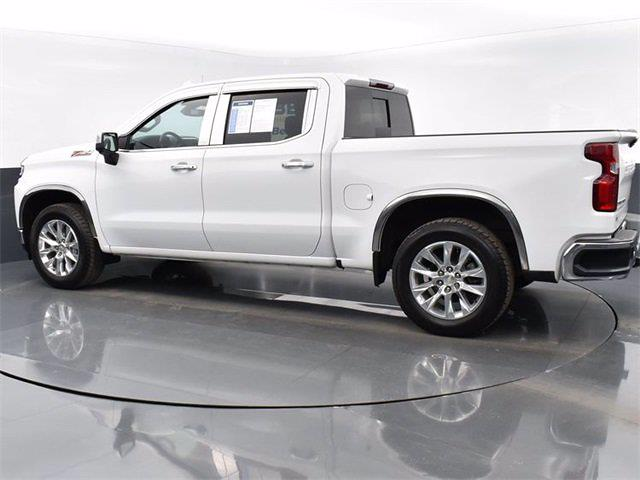 2019 Silverado 1500 Crew Cab 4x4,  Pickup #90314 - photo 2