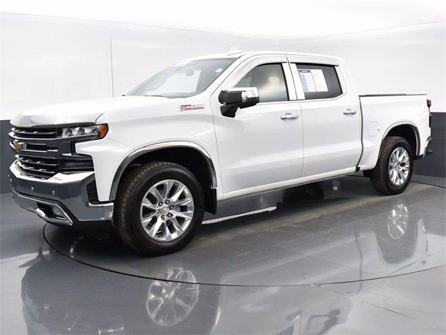 2019 Silverado 1500 Crew Cab 4x4,  Pickup #90314 - photo 7