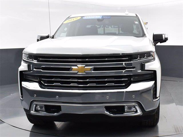 2019 Silverado 1500 Crew Cab 4x4,  Pickup #90314 - photo 8