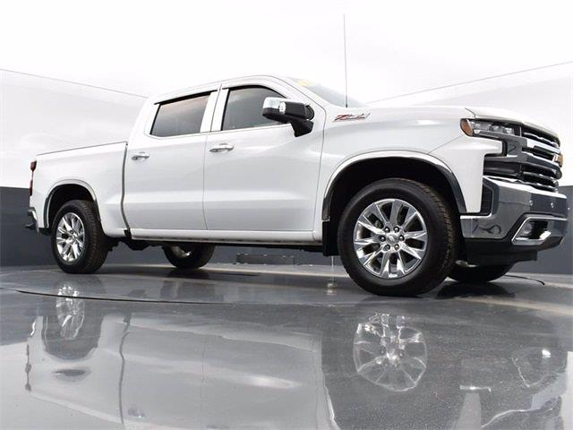 2019 Silverado 1500 Crew Cab 4x4,  Pickup #90314 - photo 9