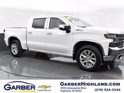 2019 Silverado 1500 Crew Cab 4x4,  Pickup #90314 - photo 1