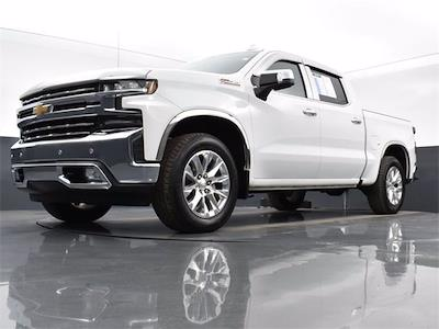 2019 Silverado 1500 Crew Cab 4x4,  Pickup #90314 - photo 10