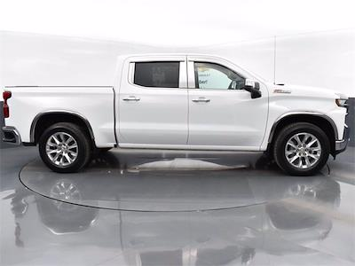 2019 Silverado 1500 Crew Cab 4x4,  Pickup #90314 - photo 3