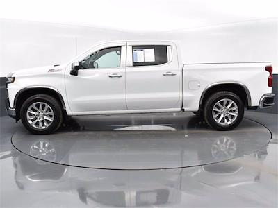 2019 Silverado 1500 Crew Cab 4x4,  Pickup #90314 - photo 6