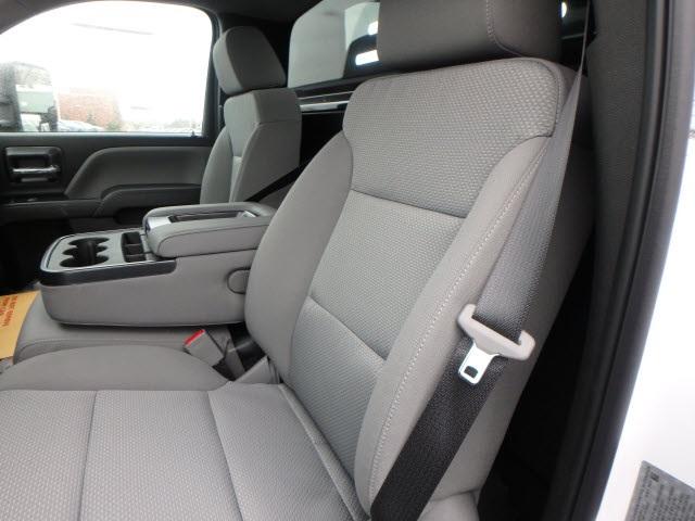 2019 Silverado 3500 Regular Cab DRW 4x4,  Monroe MTE-Zee Dump Body #90386 - photo 4