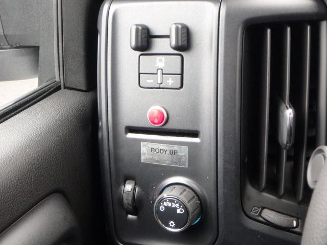 2019 Silverado 3500 Regular Cab DRW 4x4,  Monroe MTE-Zee Dump Body #90386 - photo 6