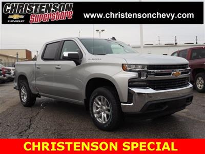 2019 Silverado 1500 Crew Cab 4x4,  Pickup #90464 - photo 1