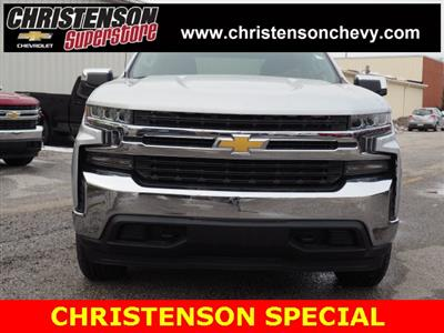 2019 Silverado 1500 Crew Cab 4x4,  Pickup #90464 - photo 3