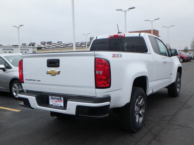 2019 Colorado Extended Cab 4x4,  Pickup #90467 - photo 2