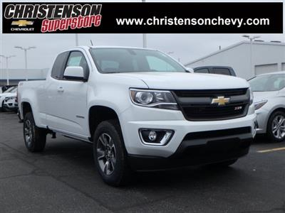 2019 Colorado Extended Cab 4x4,  Pickup #90467 - photo 1