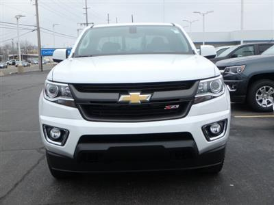 2019 Colorado Extended Cab 4x4,  Pickup #90467 - photo 3