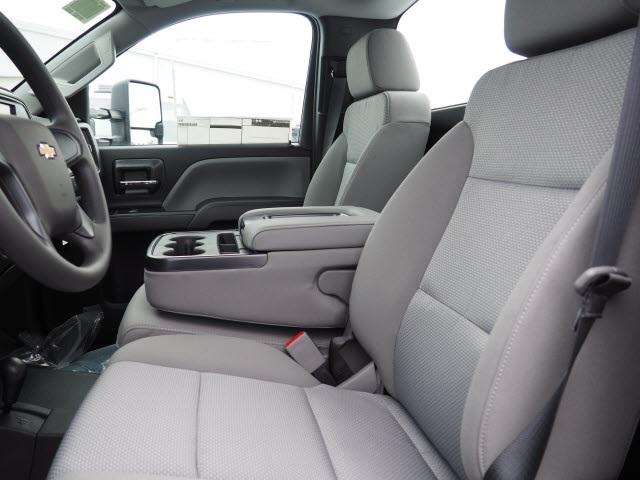 2019 Silverado 3500 Regular Cab DRW 4x4,  Monroe MSS II Service Body #90470 - photo 7