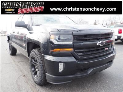 2019 Silverado 1500 Double Cab 4x4,  Pickup #90508 - photo 1