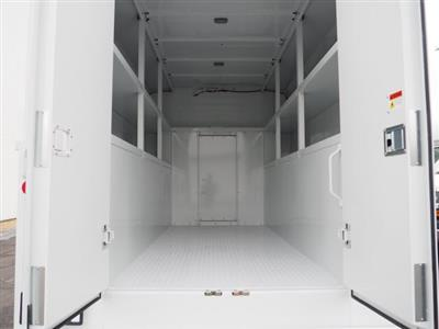 2019 Express 3500 4x2,  Reading Aluminum CSV Service Utility Van #90556 - photo 6