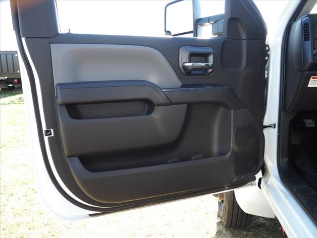2019 Silverado 4500 Regular Cab DRW 4x2,  Cab Chassis #90673 - photo 2
