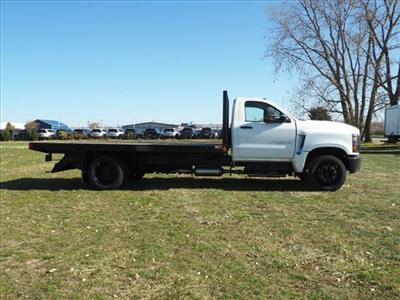 2019 Silverado 4500 Regular Cab DRW 4x2,  Cab Chassis #90673 - photo 3