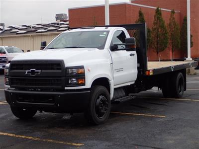 2019 Silverado 4500 Regular Cab DRW 4x2,  Cab Chassis #90673 - photo 4