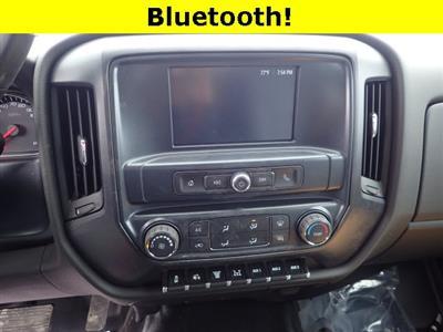 2019 Silverado 4500 Regular Cab DRW 4x2,  Monroe Work-A-Hauler II Stake Bed #90737 - photo 10