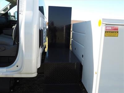 2019 Silverado 4500 Regular Cab DRW 4x2,  Monroe MSS II Service Body #90746 - photo 10