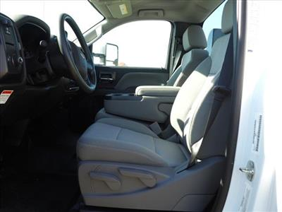 2019 Silverado 4500 Regular Cab DRW 4x2,  Monroe MSS II Service Body #90746 - photo 9