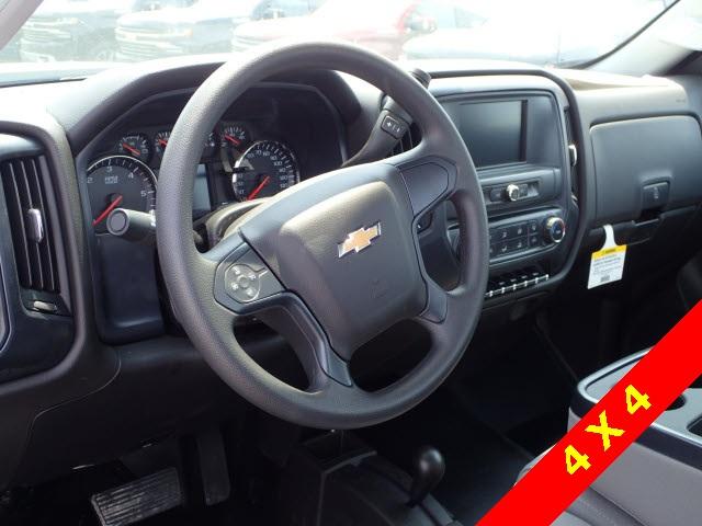 2019 Silverado 3500 Regular Cab DRW 4x4,  Knapheide Standard Service Body #90795 - photo 7