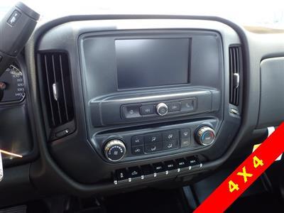 2019 Silverado 3500 Regular Cab DRW 4x4,  Knapheide Standard Service Body #90795 - photo 9