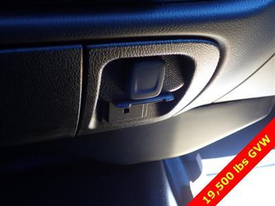 2019 Silverado 5500 Regular Cab DRW 4x2,  Monroe Versa-Line Stake Body Stake Bed #90957 - photo 8