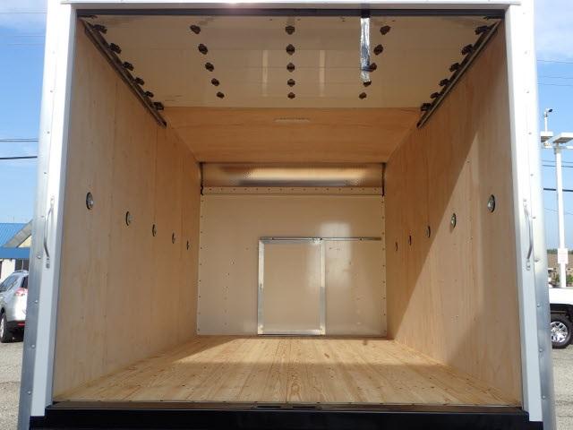 2019 Express 3500 4x2,  Bay Bridge Sheet and Post Cutaway Van #90975 - photo 7