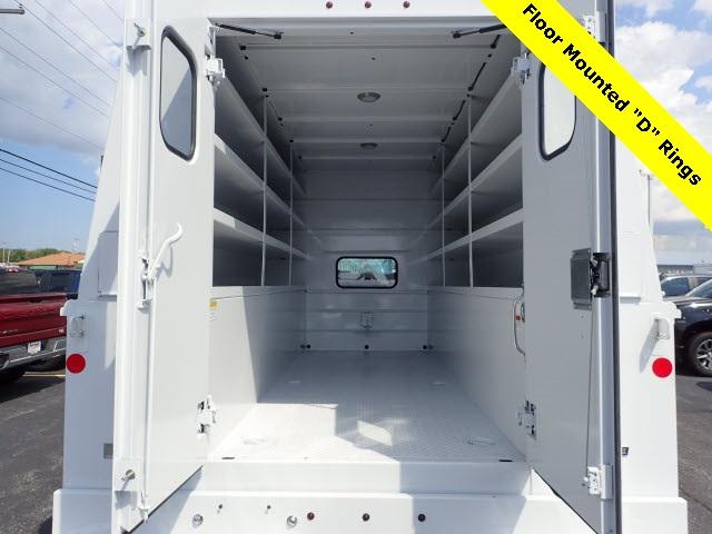2019 Silverado 4500 Regular Cab DRW 4x4,  Reading Panel Service Body #91055 - photo 8