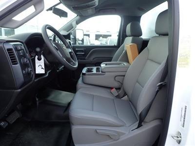 2019 Silverado 4500 Regular Cab DRW 4x4,  Reading Panel Service Body #91055 - photo 7