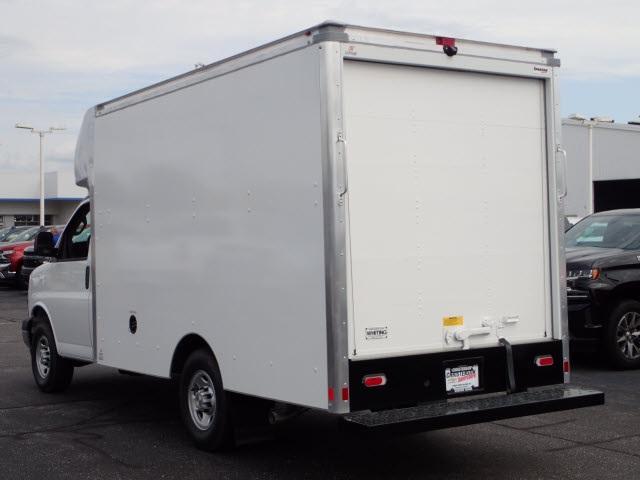 2019 Express 3500 4x2,  Supreme Cutaway Van #91056 - photo 1