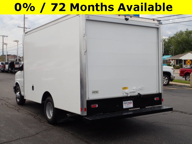 2019 Express 3500 4x2,  Supreme Cutaway Van #91074 - photo 1
