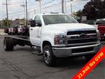 2019 Silverado Medium Duty DRW 4x2,  Cab Chassis #91090 - photo 1