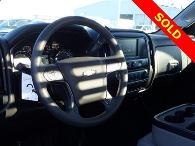 2019 Silverado 4500 Regular Cab DRW 4x4,  Crysteel E-Tipper Dump Body #91148 - photo 7